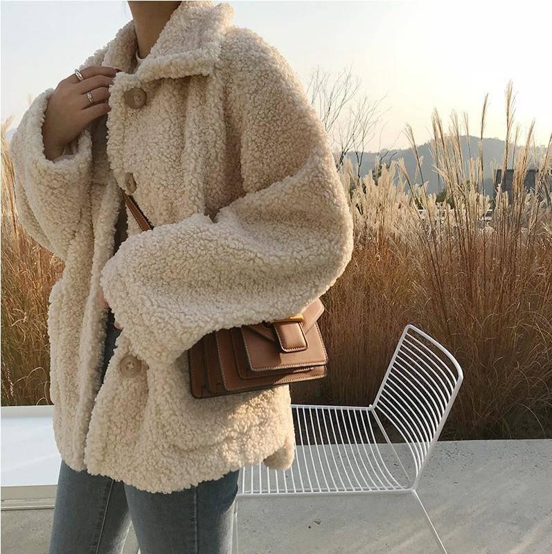 コート ボアコート レディース 冬新作 40代 ボアコート 裏ボア 毛皮コートモコモコ 暖かい ボアジャケット 韓国風 ショット丈アウター